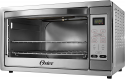 Deals List: Oster Extra Large Digital Countertop Convection Oven, Stainless Steel (TSSTTVDGXL-SHP)