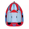 Deals List: RAVE Sports Maverick 92 in. x 69 in. Inflatable Boat Towable