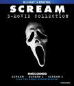 Deals List: Scream 3 Movie Collection (Blu-ray + Digital)