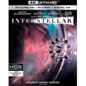 Deals List: Interstellar 4K UHD Digital + Blu-ray Movie
