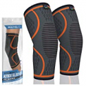Deals List: 2 Pack Modvel Knee Compression Sleeve