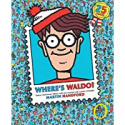 Deals List: Wheres Waldo Deluxe Edition Hardcover Picture Book