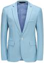 Deals List: JOE Joseph Abboud Light Teal Tic Slim Fit Sport Coat