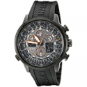 Deals List: Citizen Men's Eco-Drive Chronograph Stainless Steel Watch with Date, AT2141-52L