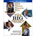 Deals List: The Big Short Blu-ray
