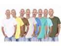 Deals List: 10-Pack Fruit of the Loom Men's Crew Neck T-Shirts (Assorted Colors)