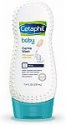 Deals List: Cetaphil Baby Wash & Shampoo with Organic Calendula |Tear Free | Paraben, Colorant and Mineral Oil Free  | 13.5 Fl. Oz
