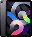 Deals List: Apple iPad Air (10.9-inch, Wi-Fi, 256GB) - Silver (Latest Model, 4th Generation)