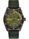 Deals List: Citizen Star Wars Limited Edition Eco-Drive Leather Watch (Boba Fett)