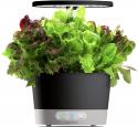 Deals List: AeroGarden Harvest 360 - Black w/ Heirloom Salad Greens Seed Pod Kit