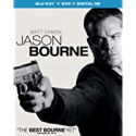 Deals List: Jason Bourne Blu-ray