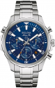 Deals List: Bulova 98E114 Mens Diamond Accent Watch + $60 Kohls Cash