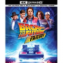 Deals List: Back to the Future: The Ultimate Trilogy 4K Ultra HD + Blu-ray + Digital