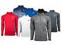 Deals List: Under Armour Men's UA Tech ½ Zip Pullover, various colors