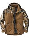 Deals List: Legendary Whitetails Men's Buck Camp Flannel Shirt