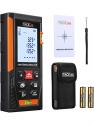 Deals List: Non-Contact AC Voltage Tester/Voltage Tester Pen with Adjustable Sensitivity, LCD Display, LED Flashlight, Buzzer Alarm, Dual Range 12V-1000V/48V-1000V & Live/Null Wire Judgment - TACKLIFE VT02