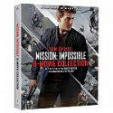 Deals List: Mission: Impossible 6-Movie Collection (Blu-ray)