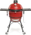 Deals List: Kamado Joe KJ23RHC Classic II Charcoal Grill, 18 inch, Blaze Red