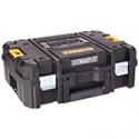 Deals List: DEWALT Tool Box, TSTAK II, Flat Top (DWST17807)