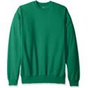 Deals List: Hanes Mens Ecosmart Fleece Sweatshirt