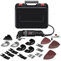 Deals List: PORTER-CABLE Oscillating Tool Kit, 3-Amp, 52 Pieces (PCE605K52)