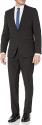 Deals List: JOE Joseph Abboud Blue Plaid Slim Fit Sport Coat