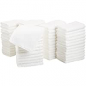 Deals List: 60-Pack AmazonBasics Fast Drying, Terry Cotton Washcloths