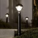 Deals List: Ring Smart Lighting – Pathlight, Battery-Powered, Outdoor Motion-Sensor Security Light, Black (Ring Bridge required)