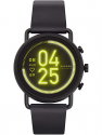 Deals List: NEW Fossil Women's Gen 5E 42mm Stainless Steel Touchscreen Smartwatch with Speaker, Heart Rate, GPS, NFC, and Smartphone Notifications
