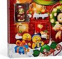 Deals List: Lindt 2020 Holiday Teddy Bear Advent Calendar