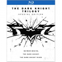 Deals List: The Dark Knight Trilogy Special Edition Blu-ray