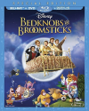 Deals List: Bedknobs And Broomsticks Special Edition Blu-ray