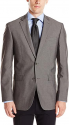 Deals List: Traveler Collection Traditional Fit Windowpane Sportcoat