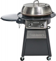 Deals List: CUISINART CGG-888 Grill Stainless Steel Lid 22-Inch Round Outdoor Flat Top Gas, 360° Griddle Cooking Center