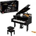 Deals List:  LEGO Ideas Grand Piano 21323 Model Building Kit, New 2020 (3,662 Pieces)