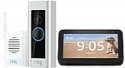Deals List: Ring Video Doorbell Pro and Chime Pro Bundle + Echo Show 5