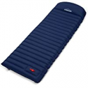 Deals List: Overmont Large Sleeping Pad w/Carrying Bag 74.8 x 27.5-in