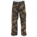 Deals List: Stanley Fleece Lined Canvas Cargo Pants Mens