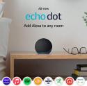 Deals List: Amazon Echo Dot (4th Gen) Smart Speaker (2020)