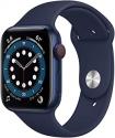 Deals List: Apple Watch Series 6 44mm GPS + Cellular Smartwatch