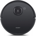 Deals List: ECOVACS DEEBOT OZMO T5 2-in-1 Robot Vacuum & Mop with Precision Laser Mapping & Navigation, 3+ Hours of Runtime, High Efficiency Filter Ideal for Pet Hair, Advanced Custom Cleaning