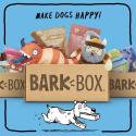 Deals List: BarkBox Monthly Subscription Box | Dog Chew Toys, All Natural Dog Treats, Dental Chews, Dog Supplies Themed Monthly Box | Medium Dog (20-50lb)