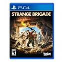 Deals List: Strange Brigade Launch Edition PlayStation 4