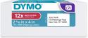 Deals List: DYMO Label Printer LabelWriter 450 Direct Thermal Label Printer with 6 Address Label Rolls, 2100 Labels