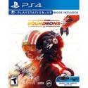 Deals List: Star Wars: Squadrons PlayStation 4
