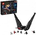 Deals List: LEGO Star Wars: The Rise of Skywalker Kylo Shuttle 75256