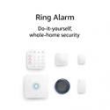 Deals List: Ring Alarm 5-piece kit (2nd Gen) with Echo Dot