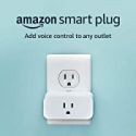 Deals List: Amazon Smart Plug, works with Alexa – A Certified for Humans Device