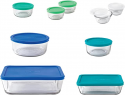 Deals List: Anchor Hocking 20-pc. Food Storage Set