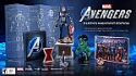 Deals List: Marvel's Avengers: Earth's Mightiest Edition – PlayStation 4